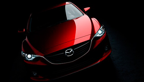 Mazda Soul Red Breathtakingly Beautiful But Gruelingly