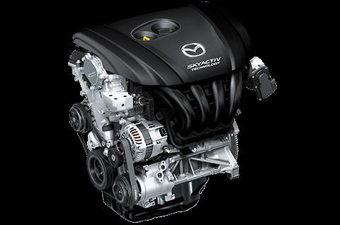 What Is Skyactiv Mazda >> Mazda Skyactiv G Skyactiv Technology