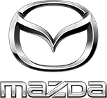 Mazda Wing Logo