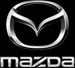 Mazda Wing Logo